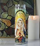 My Pen15 Club Britney Spears Celebrity Prayer Candle