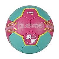 Hummel 1.5 Kids - Handball, Color:mint/magenta (6723);Size:0