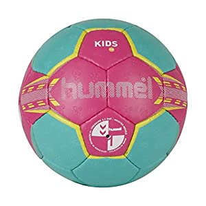Hummel 1.5 Kids - Handball, Color:mint/magenta (6723);Size:0