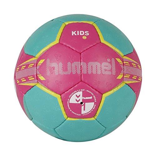 Hummel Kinder Handball 1,5 Kids, Mint/Magenta, 1, 91-726-6723