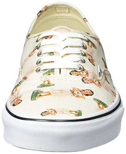 Sneaker Vans Unisex Authentic Vans Authentic qvRwxYS4w