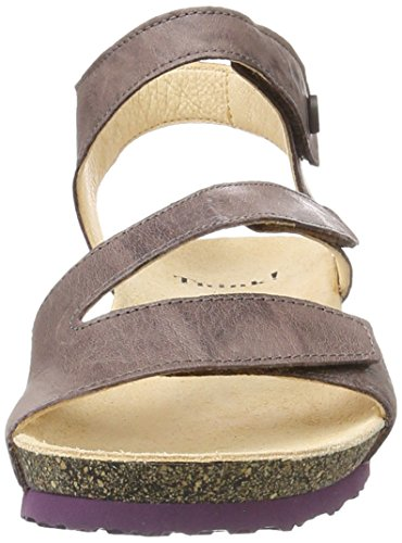 30 Toe Sandals Purple Think Dumia Malva WoMen Open xtwqg0IH7