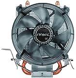 Antec Cpu Cooler Fan Compatible With: Intel Socket Lga 775/1150/1155/1156, Amd Socket Fm1/Fm2/Am3+/Am3/Am2+/Am2
