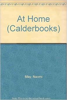 At Home (Calderbooks)