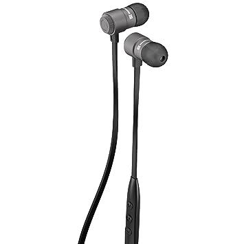 d9ae41d6746 Beyerdynamic Wireless In-Ear Earphones, Black - Byron BT: Amazon.ae
