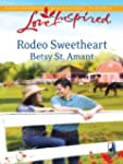 Rodeo Sweetheart (Love Inspired)
