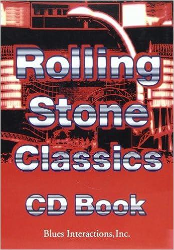 ローリング・ストーン・クラシックス CDブック