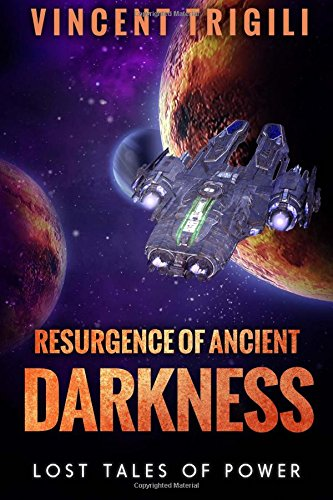 The Lost Tales of Power Volume IV - Resurgence of Ancient Darkness PDF