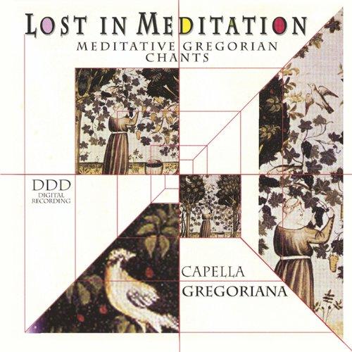 Lost in Meditation - Meditative Gregorian Chants