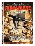 John Wayne - 22 Classic Movies 6 pk.