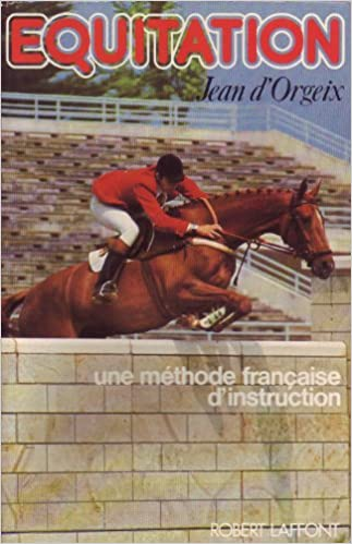 Read Equitation pdf ebook
