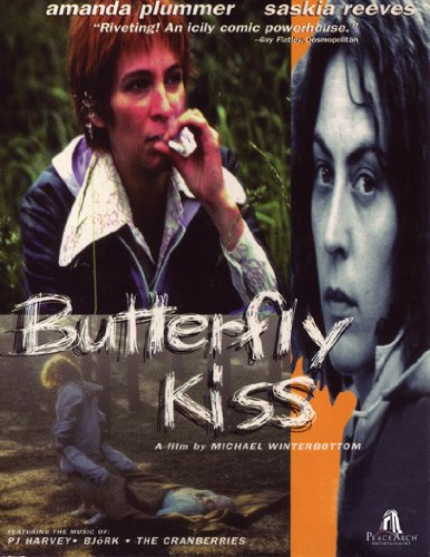 Butterfly Kiss - Butterfly Kisses