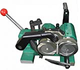 Zowaysoon 1.5-25mm PGA Manual Punch Pin Grinder Machine Grinding Tool for Surface Grinder