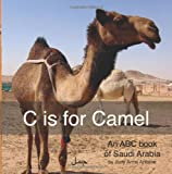 C Is for Camel, Judy Antoine, 146790130X