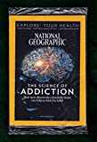 img - for National Geographic Magazine - September, 2017. Science of Addiction; Netherlands Feeds the World; Baja Fisheries; When Cooking Kills; Great Apes; Borderlands - U.S.- Mexico; You on a Chip book / textbook / text book