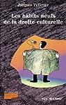 Les habits neufs de la droite culturelle par Pelletier