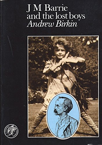 j m barrie and the lost boys 感想 andrew birkin 読書メーター