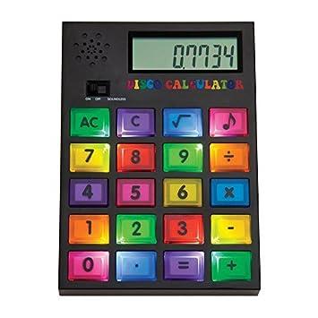 Fun Calculators