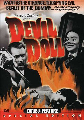 Devil Doll (Special Edition)