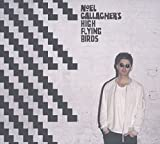 Noel High Flying Birds Gallagher's: Chasing Yesterday (Deluxe Edition) (Audio CD)