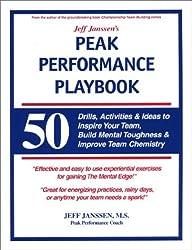 Jeff Janssen's Peak Performance Playbook by Jeff Janssen (2000-01-01)