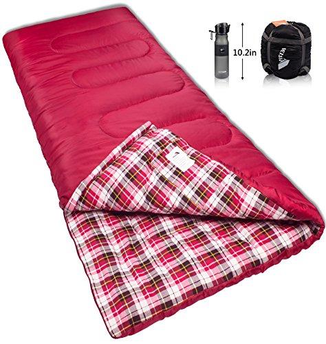 Hot Weather Sleeping Bag - 8