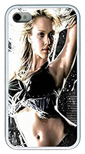 iPhone 4S Case and Cover Sin City Hartigan TPU Silicone Rubber Case Cover for iPhone 4 and iPhone 4s White by Maris's Diaryby Maris's Diary