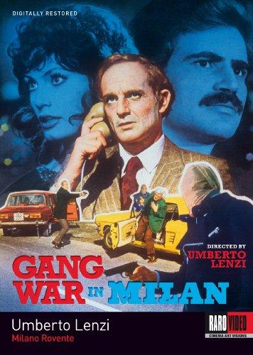 Gang War in Milan