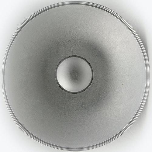 ePhoto 22'' Large Beauty Dish for Calumet Travelite Bowens by ePhoto INC a121_22'' by ePhoto