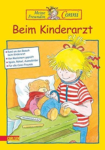 Conni Gelbe Reihe: Beim Kinderarzt