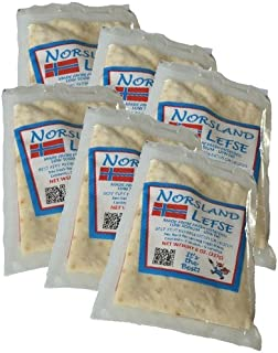 product image for Norsland Lefse (6 - 8oz Packages)
