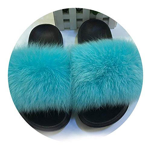 Slippers Cute Plush Hair -