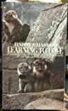 Learning to Love, Harry F. Harlow, 0345234944