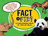 Fact or Fib?, Kathy Furgang, 145490982X