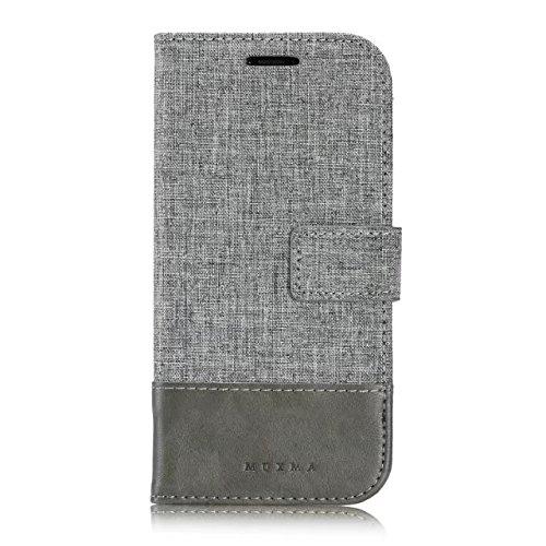 Apple Denim Dress - 3