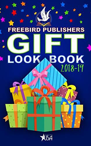 Gift Look Book 2018-19