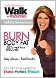 Leslie Sansone: Burn Body Fat