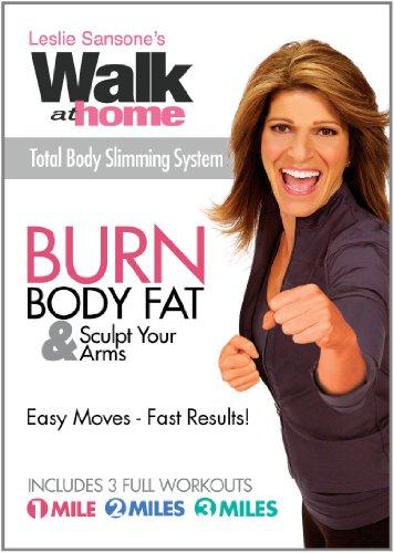 Leslie Sansone: Burn Body Fat