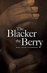 The Blacker the Berry (Dover Books on Literature & Drama) by Wallace Thurman (2008-05-19)