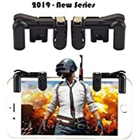 Dealspick Pubg Gaming Joystick for Mobile ● Trigger for Mobile Controller ● Fire Button Assist Tool