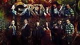 XXW Artwork Grimm Season 3 Poster Nicholas 'Nick' Burkhardt/Hank Griffin/Juliette Silverton Prints Wall Decor Wallpaper
