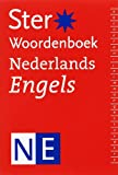 img - for Dutch-English Star Dictionary (English and Dutch Edition) book / textbook / text book