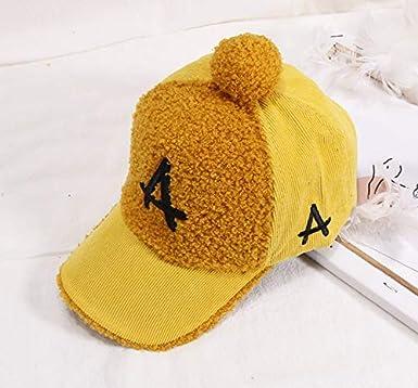wanxiangguichun Sombreros Y Gorras Nuevo Sombrero para Niños ...