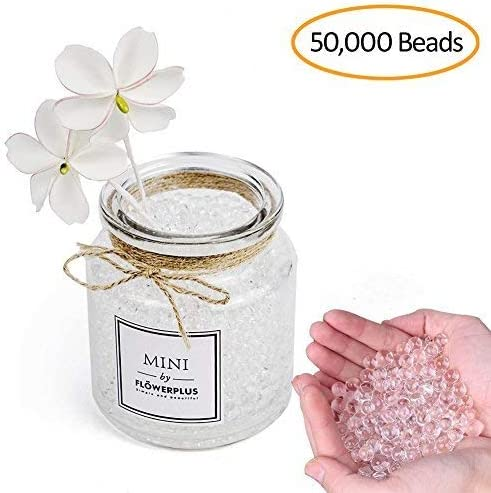 Clear Water Beads Crystal Centerpieces product image
