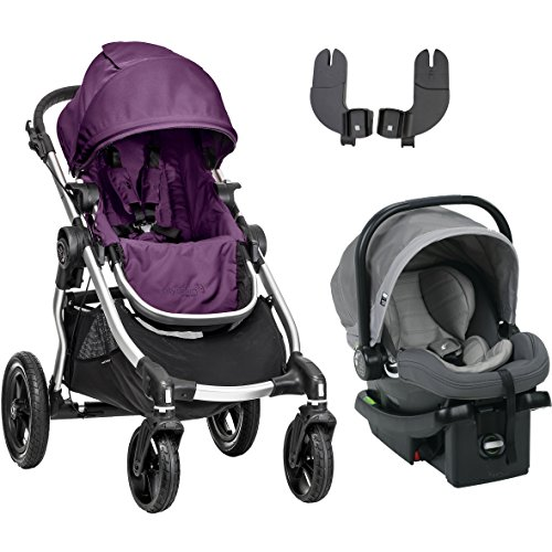 Baby-Jogger-2016-City-Select-Travel-System-AmethystSteel-Grey
