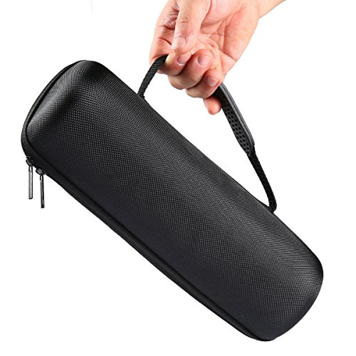 Click to buy TONGROU Portable Hard Travel Storage Case Cover Bag For JBL CHARGE 3 Bluetooth Speaker - From only $39.99