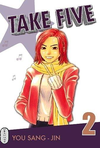 Take Five, Tome 2