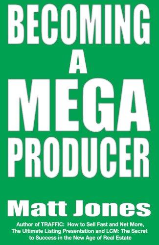 Download Becoming a Mega-Producer pdf epub
