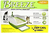 Tidy Cats Breeze Litter Box System for Multiple Cats, 1-Count Kit, My Pet Supplies