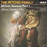 Ritchie Family, The - African Queens Part 1 / Part 2 - RCA Victor - PB 5542